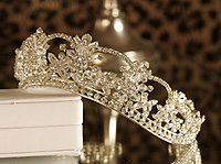 bridal, tiaras, wedding, princess, dress, accessories, jewellery, wedding fashion