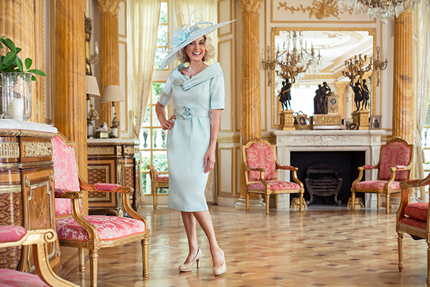 mother of the bride dresses and outfits uk