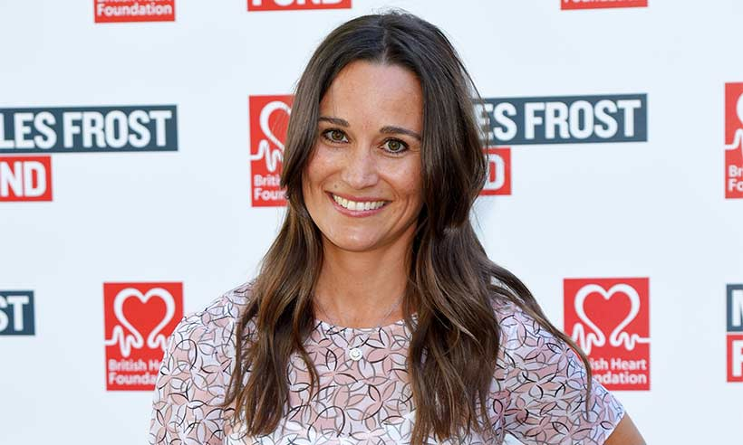 Pippa-Middleton-BHF-event