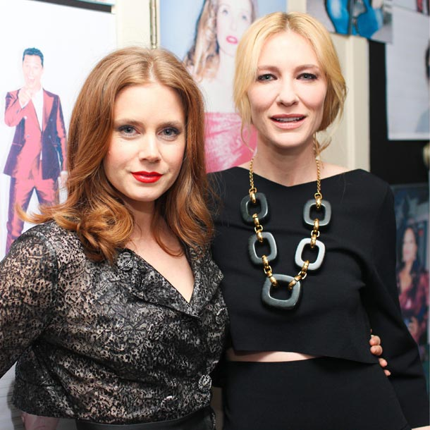 Cate and amy