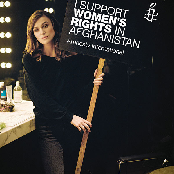keira knightley amnesty international