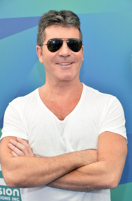 simon cowell rich list