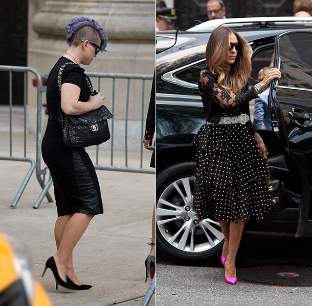 Joan Rivers funeral