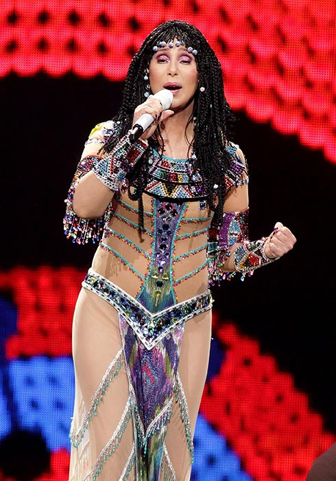 cher-stage-