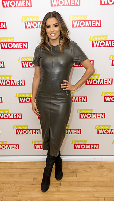 eva longoria loose women
