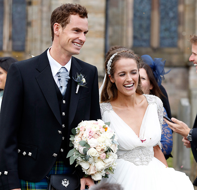 Andy Murray had reservations about accepting knighthood