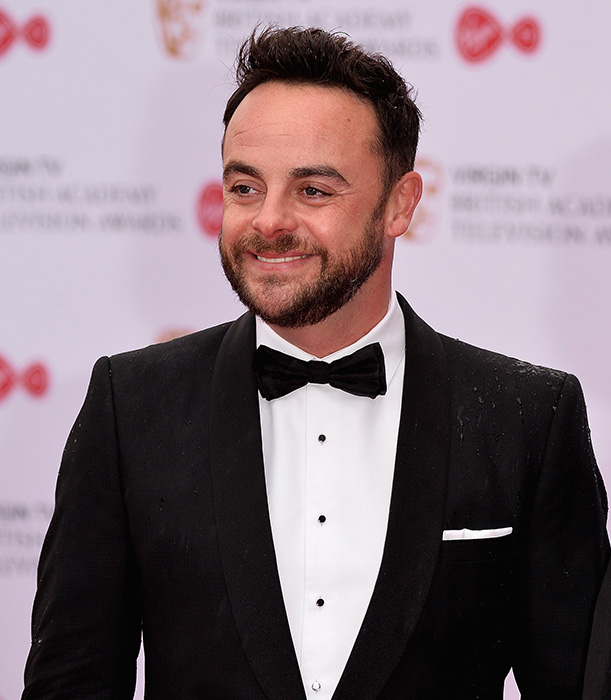 Ant McPartlin has checked into rehab for alcohol and substance abuse