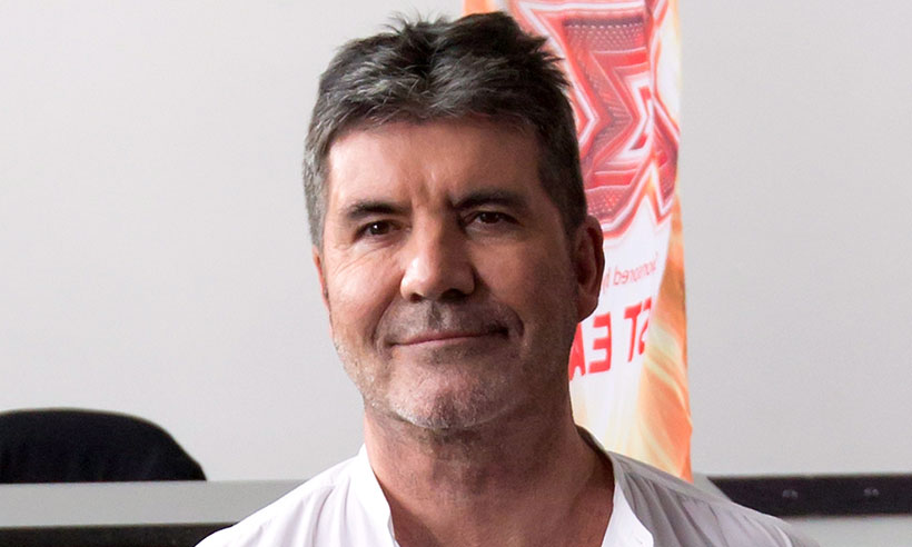 Simon Cowell's Grenfell Tower single tops UK music charts - watch it here!