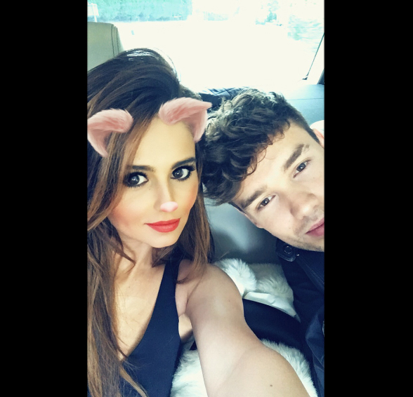 cheryl-liam-payne-date-night