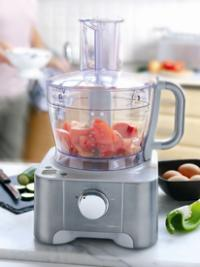 Product review: Kenwood FP950 Food Processor