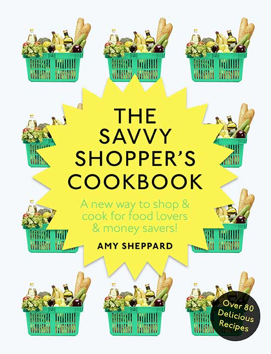 SavvyShopper-cookbook