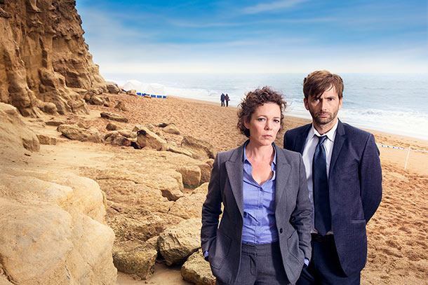 broadchurch second series