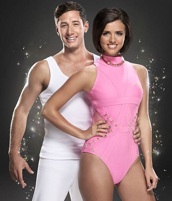 Billy George, Lucy Mecklenburgh