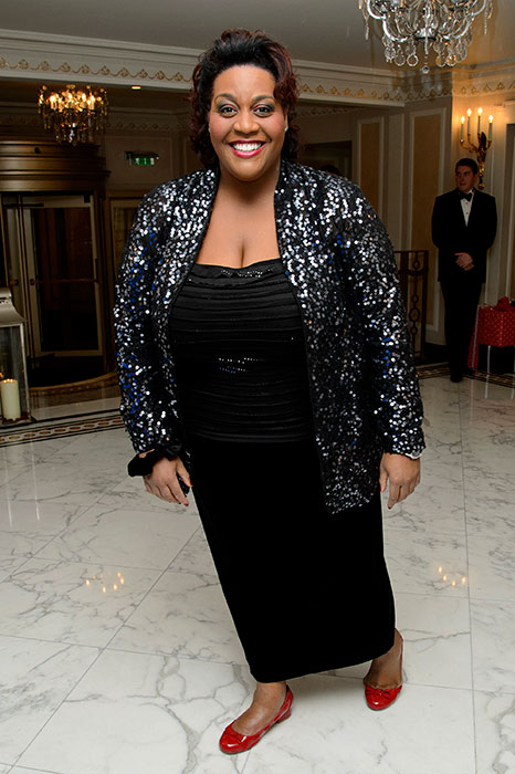 Alison Hammond will take part in Strictly