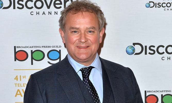 Hugh Bonneville: Downton Abbey's final season will be an 'extraordinary experience'