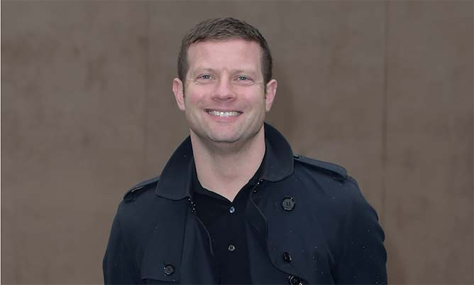 Dermot O'Leary leaves The X Factor after eight years