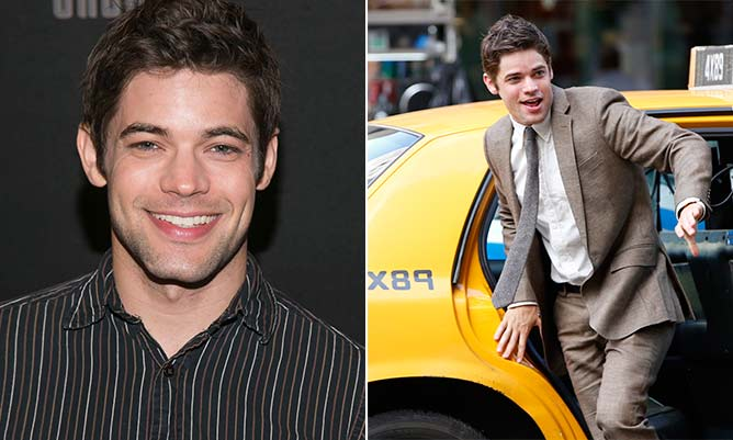 The Last Five Years' Jeremy Jordan: 'People will ask me on Twitter to marry them'