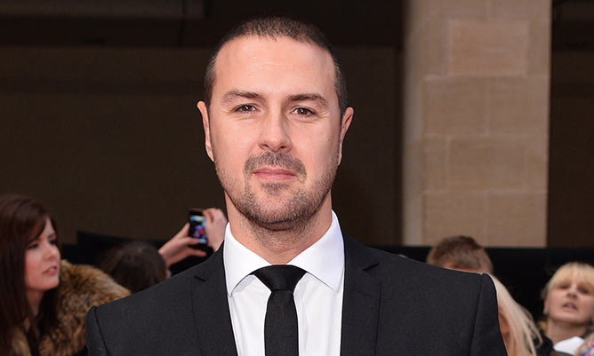 Paddy McGuinness lands guest role in Coronation Street