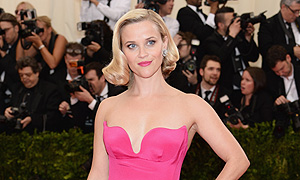Reese Witherspoon to play Tinker Bell in film she will also produce