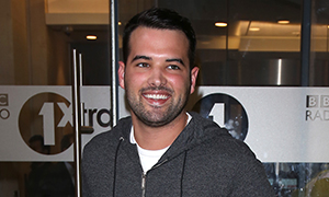 Ricky Rayment 'mutually agrees' to leave TOWIE