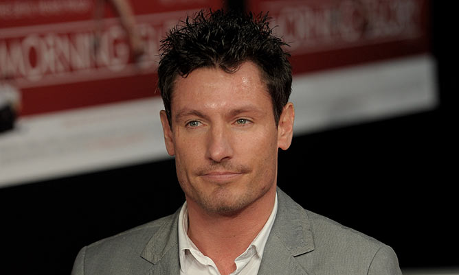 Dean Gaffney confirmed to return to EastEnders