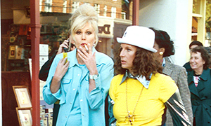 Joanna Lumley confirms Absolutely Fabulous film: 'It's going to be ravishingly funny'