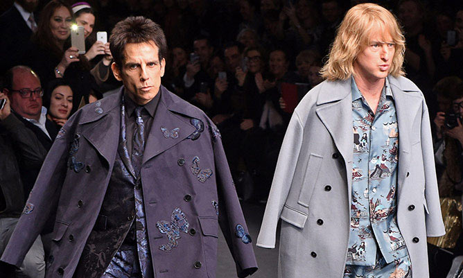 5 things you need to know about Zoolander 2