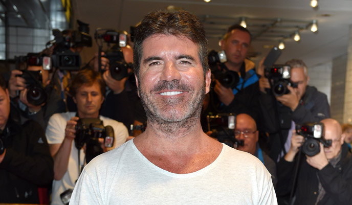 Simon Cowell confident X Factor will beat Strictly Come Dancing ratings