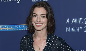 Anne Hathaway admits she has lost out on film roles to younger actresses