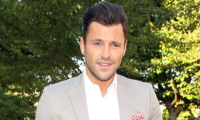 Mark Wright to return to TV screens in 2016