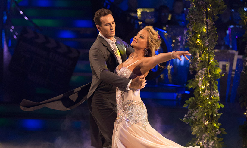​Brendan Cole confirms he will not be performing on tonight's Strictly Come Dancing due to illness​
