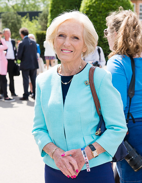 Mary Berry to judge Bake Off spin off, The Great American Baking Show