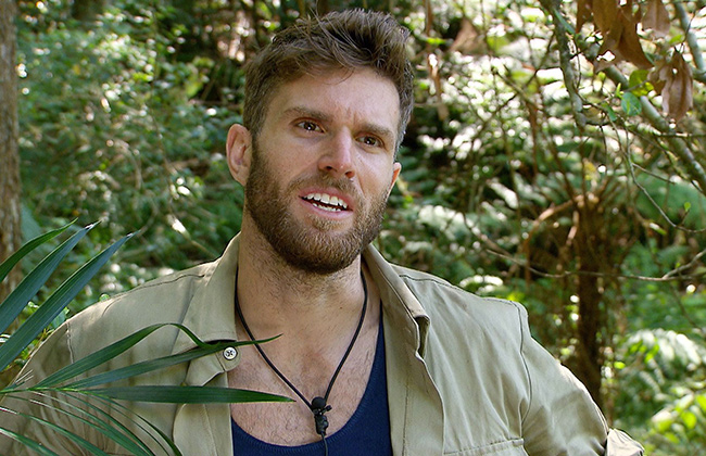 Joel Dommett opens up about 'scret girlfreind', reveals he met someone just before I'm A Celeb