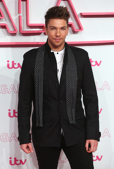 Matt Terry wins The X Factor 2016