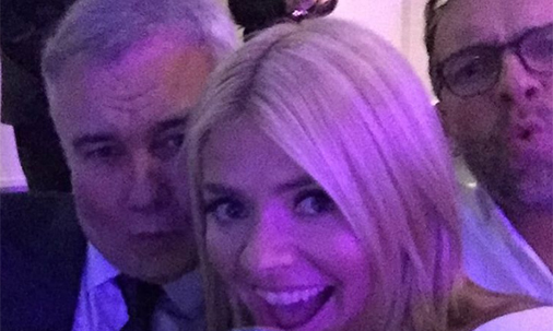 holly-willoughby-tric-awards