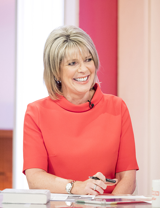 Ruth Langsford Is Leaving Loose Women For Another Role