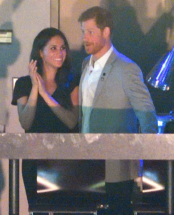 Meghan Markle's Suits Character Rachel Zane Gets Married