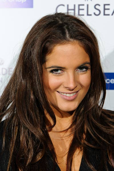 Made in Chelsea Binky Felstead