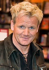 Gordon Ramsay, hairdryer, cost cutting, save, style, hair dressers, Tesco, Babyliss, John Lewis