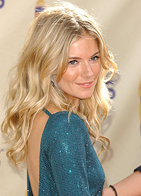 get the look,hair,Sienna Miller,curls,recreate,hair style,celebrity