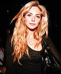 library, get the look, hair, recreate, tamsin egerton, beach, casual,body, volume, hot chip
