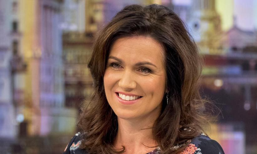 Good Morning Britain Susanna Reid