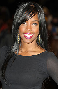 Kelly Rowland, ambassador, HIV, AIDS, young people, Body Shop, lip, butter, campaign, support, celebrity, safe sex
