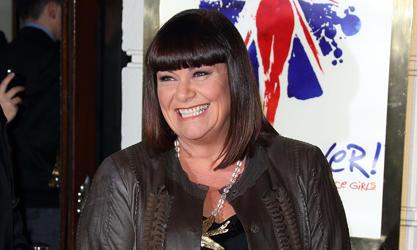 Dawn French stuns fans as she shows off dramatic weight loss: see the photo