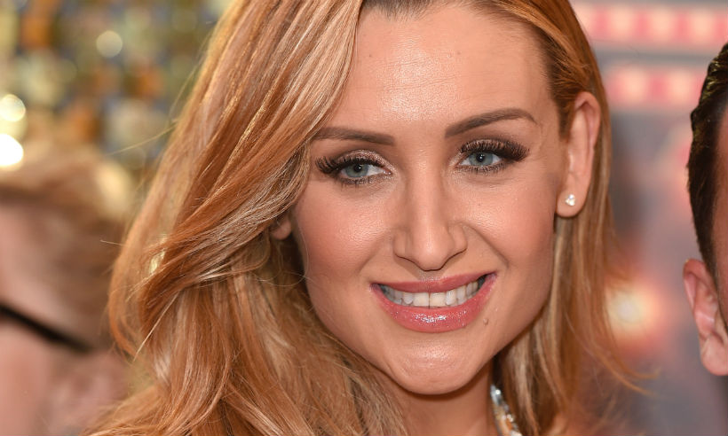 catherine-tyldesley-weight-christmas