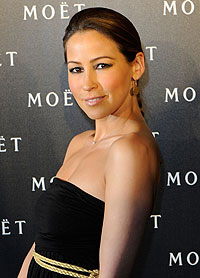 Rachel Stevens, mascara, sultry, dark eyes, eye makeup, long, lashes, dark, volume, eye lashes, celebrity, Bourjois, glamour, curl