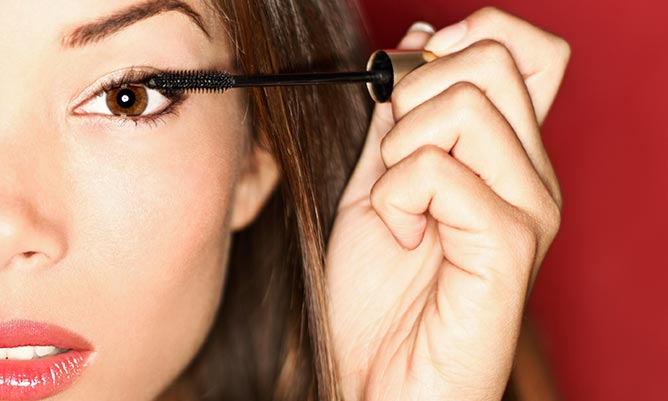 Top 10 awkward beauty mishaps and how to fix them