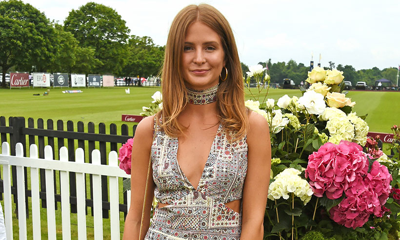 Millie Mackintosh S Bag Spill The Star Reveals What S In