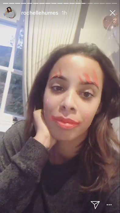 rochelle-humes-daughter-makeover-2