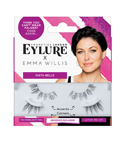 emma-willis-eyelashes-new-range-eylure